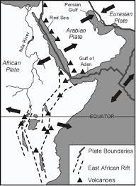 volcanoes and volcanic eruptions
