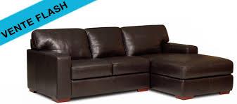 vente flash canapé les canapés cuir de la semaine en vente flash canapé cuir tucson