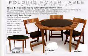 folding poker tables for sale brandon jack billiards tables