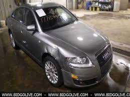 audi a6 3 door used 2006 audi a6 3 2 quattro sedan 4 door car from iaa auto