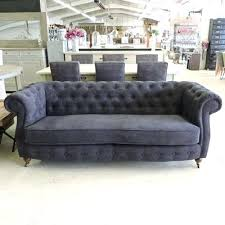 canap chesterfield tissu canape chesterfield gris canapac 3 places gentleman chesterfield