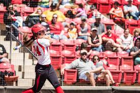 Texas Tech Campus Map Texas Tech Softball 2017 Season Preview Texas Tech University