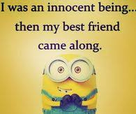 minion friendship quotes pictures photos images and pics for