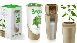 bios urn bios urn lets your pet s memory live on in the trees