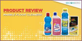 best marble floor cleaner in delhi ncr reviewed