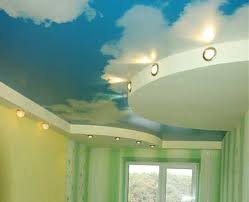Modern Kids Room Decorating Ideas That Add Flair To Ceiling Designs - Ceiling bedroom design