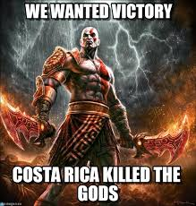Costa Rica Meme - we wanted victory costa rica meme on memegen