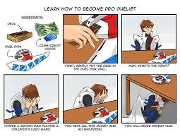 How To Create A Meme Comic - learn how to become a pro duelist how to make sushi know your meme