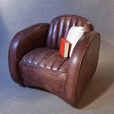 Leather Armchairs Vintage Antiques Atlas Art Deco Leather Armchair Vintage Club Easy Chair