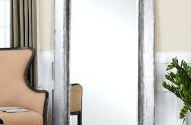 Tri Fold Bathroom Wall Mirror Best 15 Of Antique Floor Length Mirrors