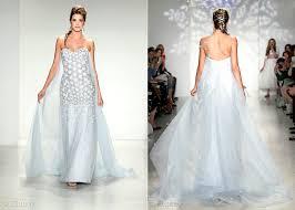 vestidos de novia inspirado en elsa congelados u2013 the wedding tales