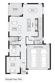 Clarendon Homes Floor Plans Parkhill 34 Clarendon Homes House Seek