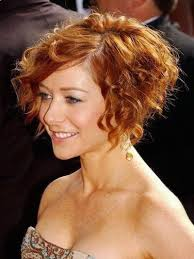 graduated bob for permed hair the 25 best curly inverted bob ideas on pinterest curled
