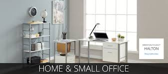 Office Max Desk Ls Small Space