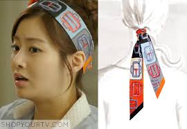 doctor headband shop your tv doctor episode 11 oh soo hyun s silk headband