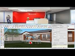 Home Design Software Tools Learn How To Use Sketchup 3d Design Software Tools And Features To