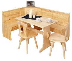 küche kiefer links 30500140 eckbank eckbankgruppe bank esstisch 2 stühle kiefer