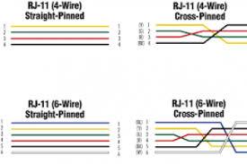 rj25 jack wiring diagram cat6 wiring diagram twisted pair wiring