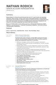 Best Format Of Resume by Resume Format Of Accounts Executive 6718