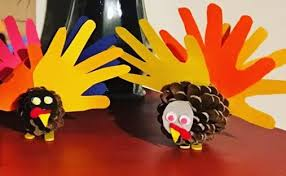 turkey thanksgiving craft ideas for homeschooling preschool