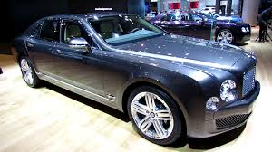 2014 Bentley Mulsanne Photos Specs News Radka Car S Blog