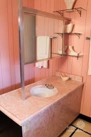 pink bathrooms pink bathroom vanity pink and black bathroom