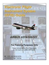 a320 electronic flight instrument system efis guide measuring