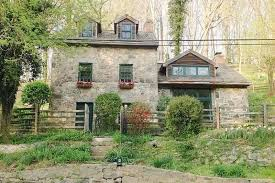 cottage homes sale 10 historic stone houses for sale circa old houses old houses