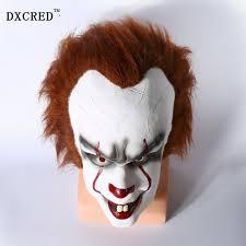 Kids Scary Clown Halloween Costumes Aliexpress Shopping Electronics Fashion