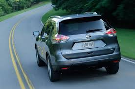 nissan rogue trunk space 2014 nissan rogue first drive photo u0026 image gallery