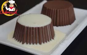 membuat puding fla resep puding coklat susu saus vla vanila resep vla susu tanpa telur