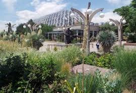 Denver Botanical Gardens Denver Botanic Gardens Master Gardener Program