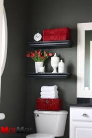 Grey And Black Bathroom Ideas Small Bathroom Idea The Colors Idea For The