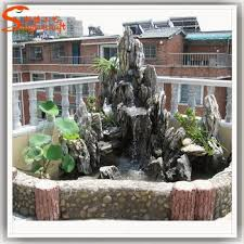 Decorative Water Fountains For Home by Modern Wall Fountain For Garden Decorative Water Fountains For