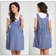 best 2014 plus size maternity wear faux summer cotton one