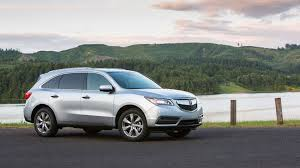 acura van acura mdx sh awd 2015 review by car magazine
