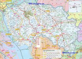 Shenzhen China Map Map4 Jpg