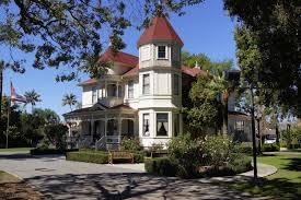 California Ranch House Jennie Logan U0027s Enchanted Victorian