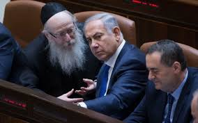 The Cabinet In Government Drama In The Coalition Ahead Of Litzman U0027s Resignation From The