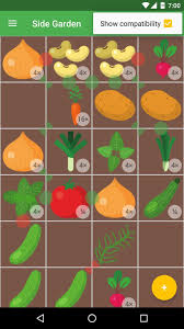 Companion Vegetable Garden Layout by Companion Planting Forum Try My App Planter Android To Manage