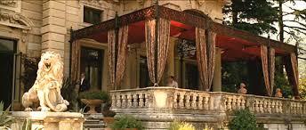 Ex Machina House Location Nightfox U0027s Villa In Ocean U0027s Twelve