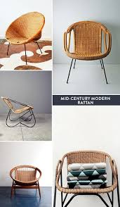 Modern Wicker Furniture by 30 Best Wicker Images On Pinterest Rattan Furniture Wicker