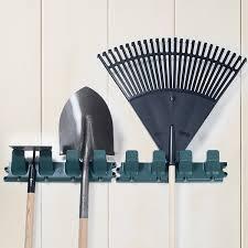 Gardening Tools Amazon by Amazon Com Stalwart 82 Vy031 Garden Tool Hangers Set Of 2