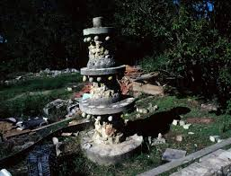 george ruth ornamental garden spaces