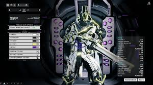 tenora pandero color suggestion weapons warframe forums