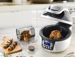 gourmia oil free wi fi air fryer gadget kitchen accessories and