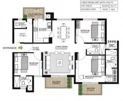 Duplex Home Design Plans 3d Outstanding Duplex House Plan And Elevation 1770 Sq Ft Home Design