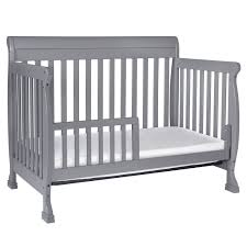 Million Dollar Baby Classic Ashbury 4 In 1 Convertible Crib by Davinci Kalani 4 In 1 Convertible Crib Babyearth Com