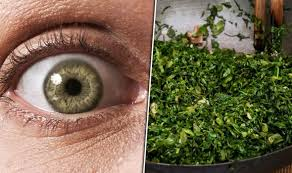 Symtoms Of Blindness Amd Blindness Treatment Vision Loss Risk Cut By This Cheap Food