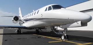 pilot report cessna u0027s new citation sovereign business aviation